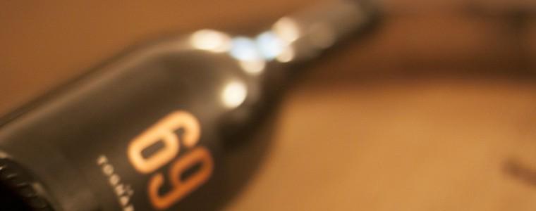 69 il nuovo bianco firmato La Tognazza, un vino per i sensi che sa emozionare
