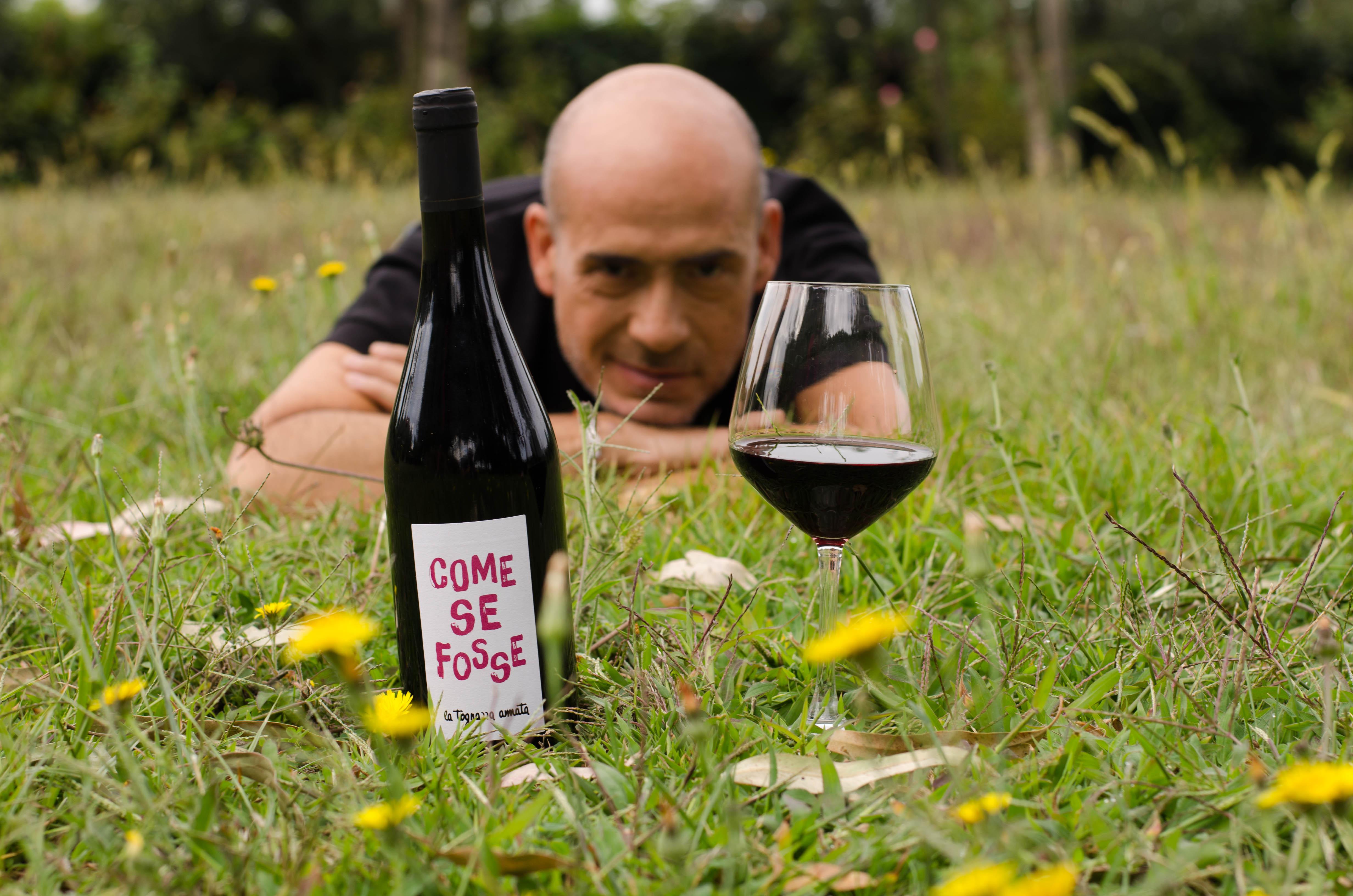 Il vino della settimana