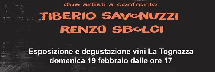 Arte & Vino a Palazzo Spisani con La Tognazza